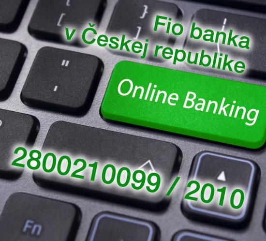 Fio banka ČR 700