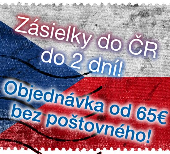 Pošta CZ 65 700