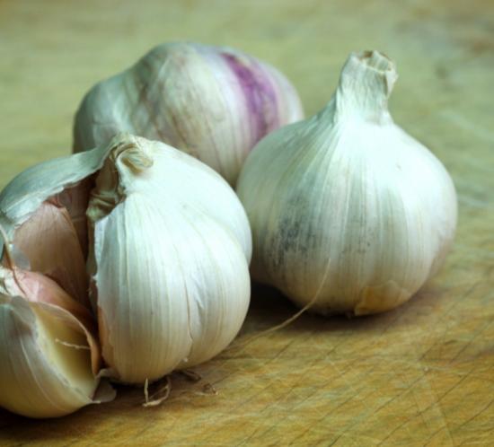 garlicbc